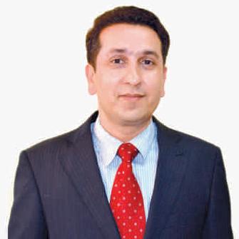 Kiran Raj Adhikary